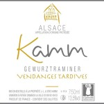 http://www.vins-kamm.fr/vin-alsace/gewurztraminer-vendanges-tardives/