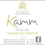 http://www.vins-kamm.fr/vin-alsace/riesling-vendanges-tardives/